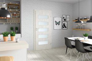 Porta Fit G.5 sosna norweska drzwi wewnętrzne