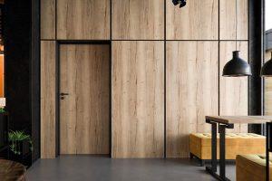 Porta Resist 1.1 halifax naturalny drzwi wewnętrzne