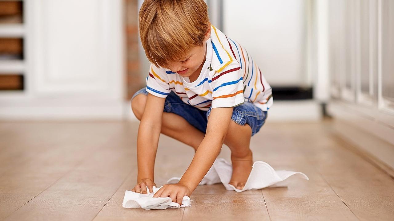Jak pielęgnować podłogę