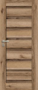 Drzwi TULLA W02P8 dąb halif