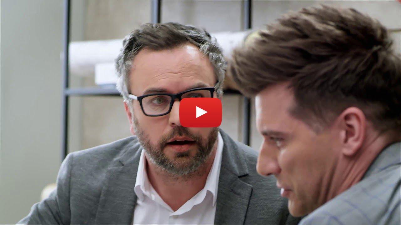 Rozmowy o pięknych podłogach – Tomasz Kammel vs. architekt Konrad