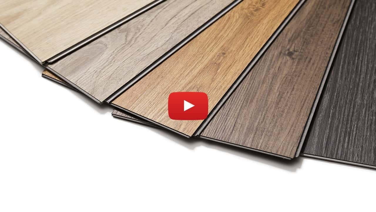 Układanie paneli podłogowych z zamkiem Express Click od SWISS KRONO