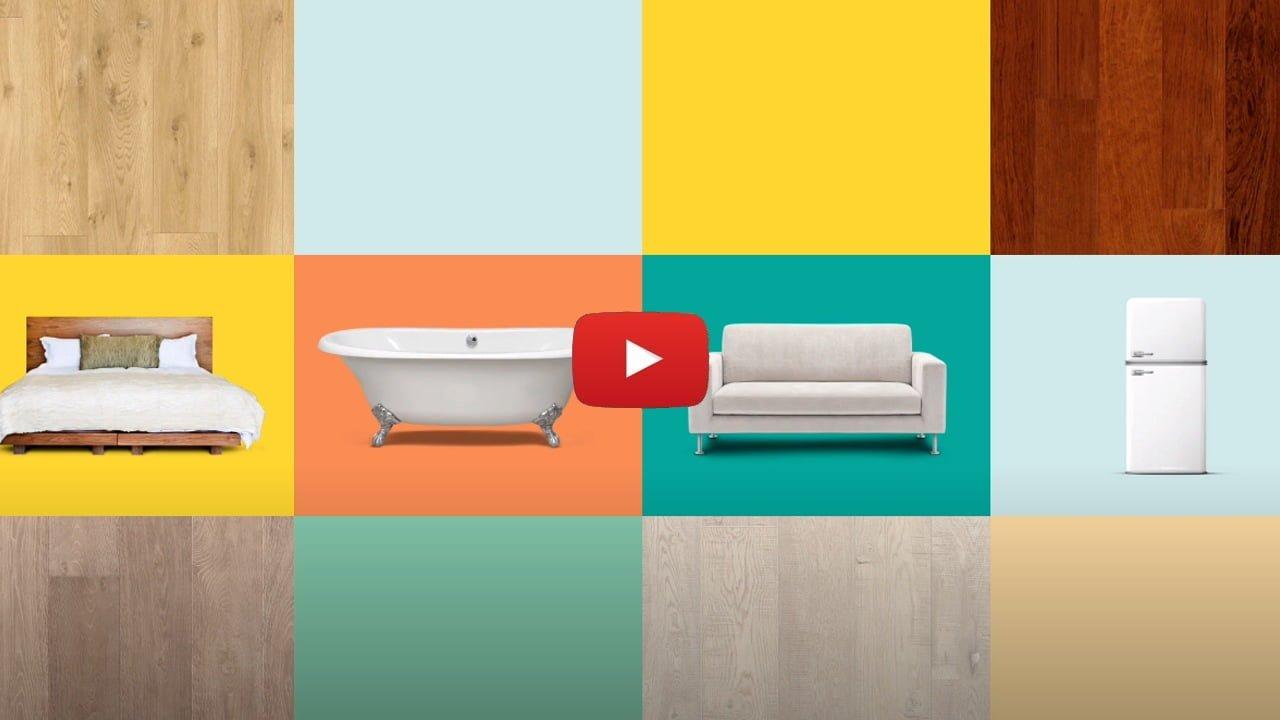 Znajdź odpowiednią podłogę | Quick-Step FloorExplorer
