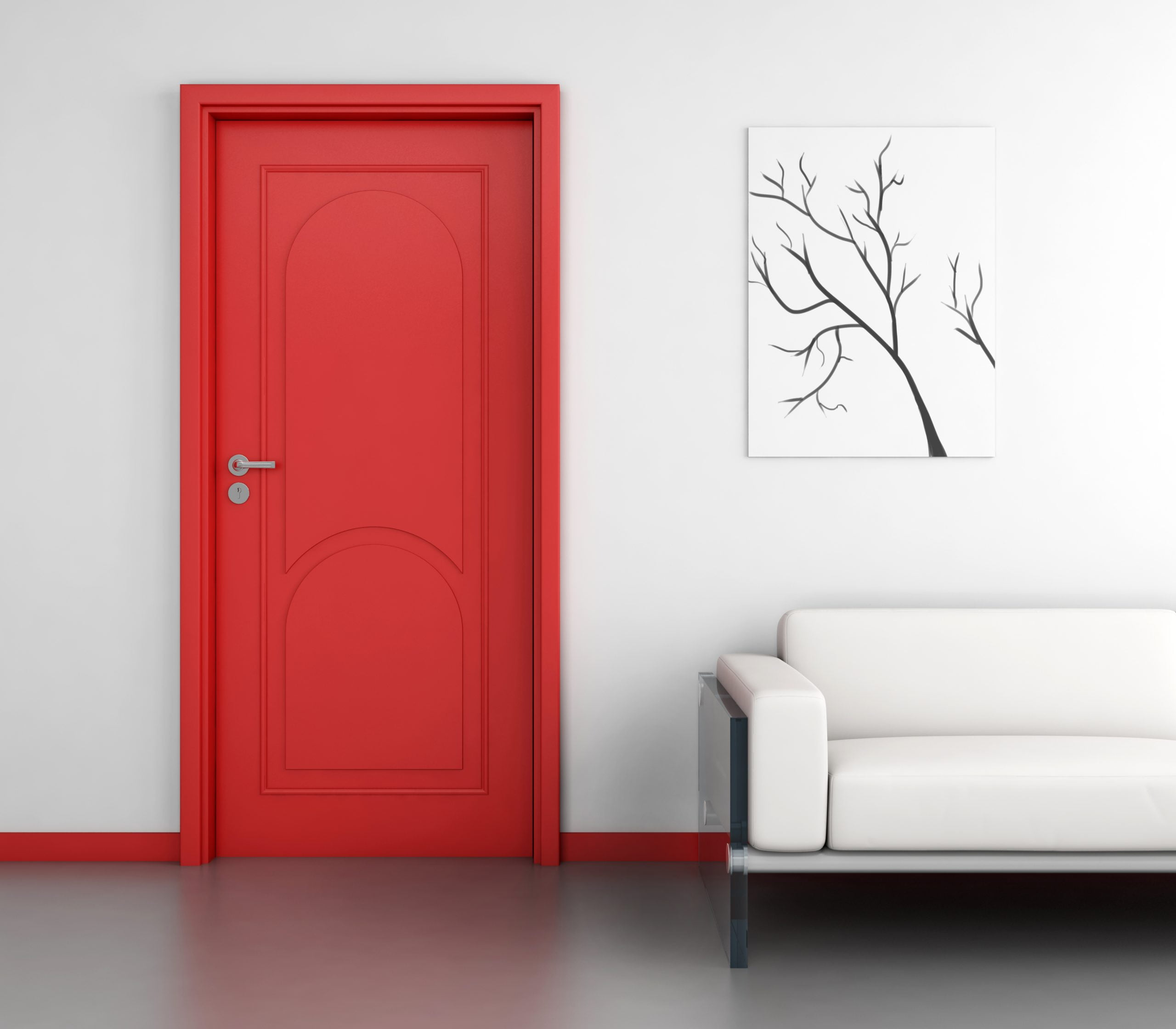 Jak wybrać idealne drzwi wewnętrzne?