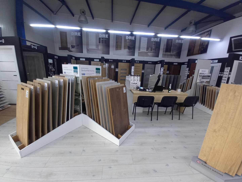 Nowy salon Fachowiec w Krośnie